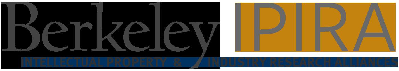 Berkeley IPIRA logo