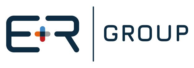E+R Group logo
