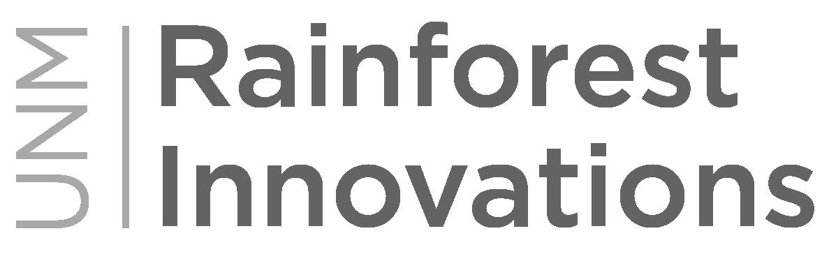 Rainforest Innovations logo