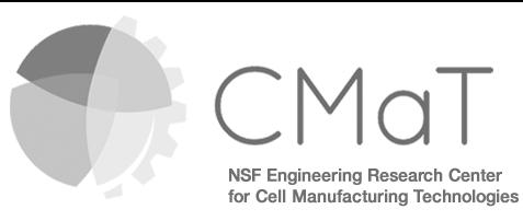 CMaT NSF ERC logo
