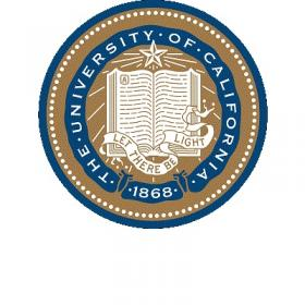 Seal for the University of California at Berkeley