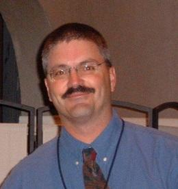 Photo of Dr. Randy Schunk