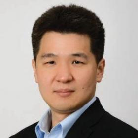 Photo of Dr Chi-Hao Chang